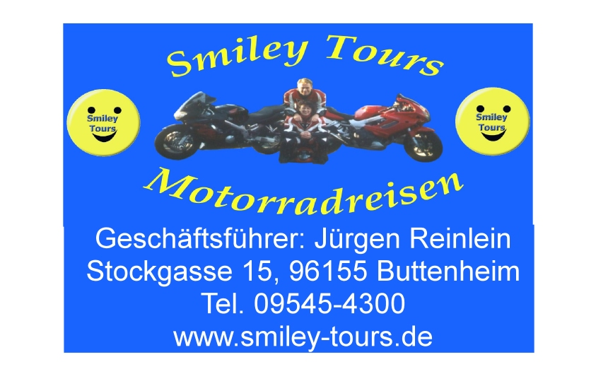 SmileyTours
